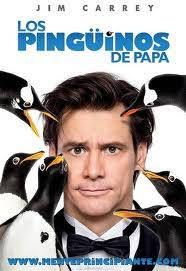 los pinguinos de papa