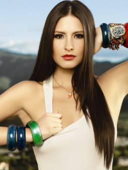 Taliana Vargas-Colombia