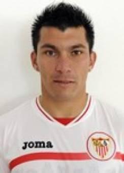 Gary Medel - Sevilla
