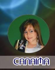 Miss-Mini Cultura Canaima