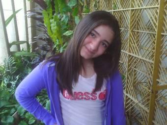 Sofia Andrades ♣