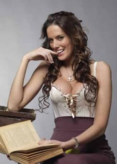 Adriana Barrientos -