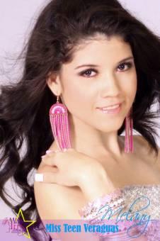 Miss Teen Veraguas
