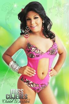 Miss Gay Cojedes