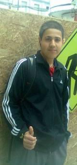 Arturo O´Gaz, 16 Años. Soltero