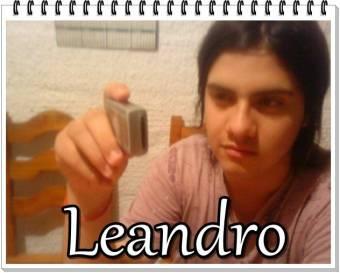 LEANDRO SEGOVIA