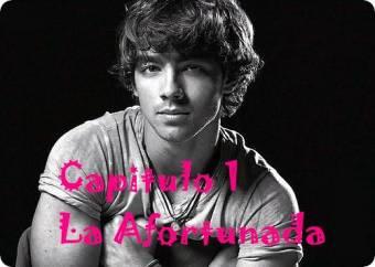 La Afortunada (By Cata)