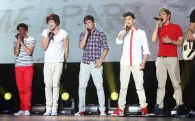 one direction, por que cantan mejor