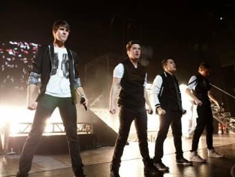 Big Time Rush... mejor que esa mi**da de 1D, o x lo menos tienen vida LOL