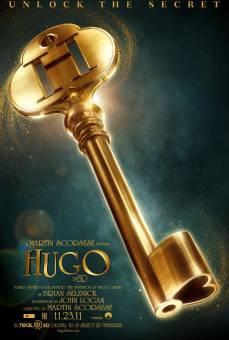 Hugo (La Invención de Hugo Cabret)