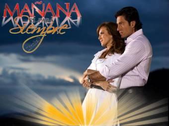 Silvia Navarro y Fernando Colunga en....