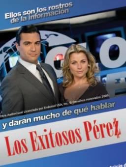 Jaime Camil con Ludwika Paleta en........