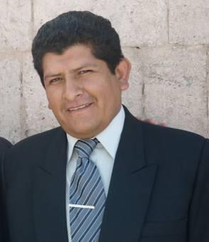 Luis Cornejo Nova