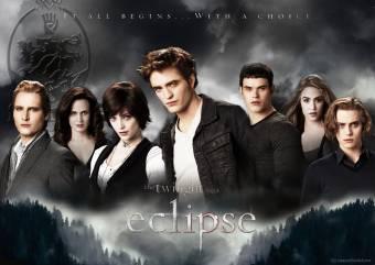 La familia Cullen