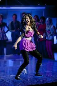 Zendaya es un bailarina divina sola