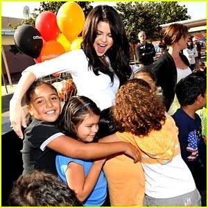 (Selena Gomez) Selenaticas