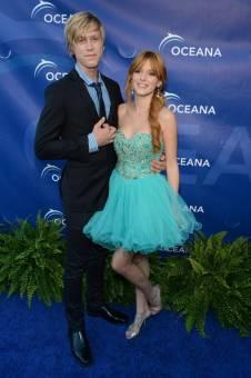 Bella y Tristan