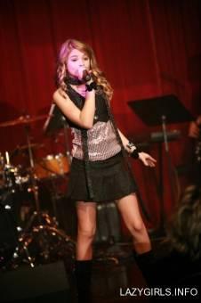 Por cantar bien