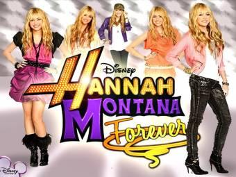 Hanna Montana...