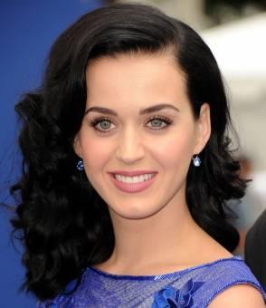 Katy Perry - Los Pitufos 2 - Pitufina