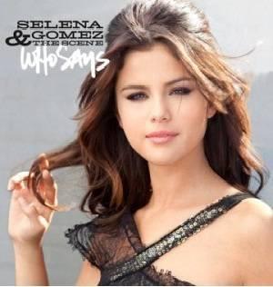 Selena Gómez (Alex Ruso)-por Los hechiceros de waverly place