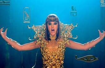 Katy Perry-dark horse