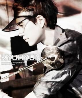 Kyuhyun (super junior)