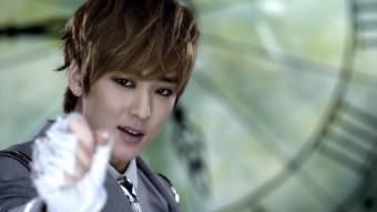 Kevin Woo (U-Kiss)