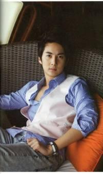Kim Hyung Jun  (SS501)