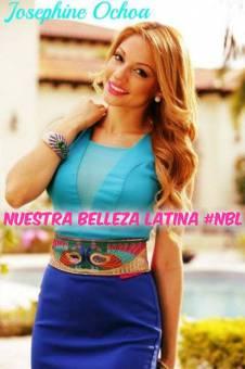 Josephine Ochoa -Guatemala