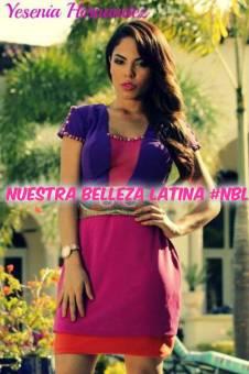 Yesenia Hernandez - Mexico