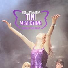 Tini Argentina (beautyMartina)