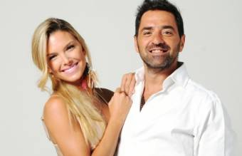 Sofia Zamolo Y Mariano Iudica