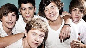one directions