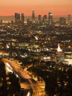 california,LOS ANGELES)