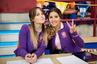 Natalia y Valentina