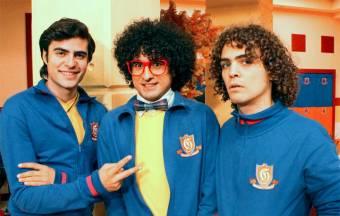 Niko, Dosberto y Eddy