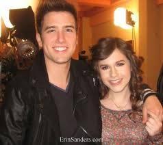 Logan y Camille