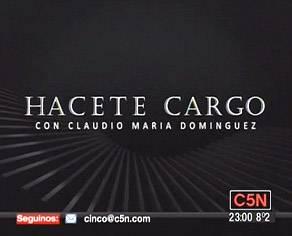 Hacete Cargo