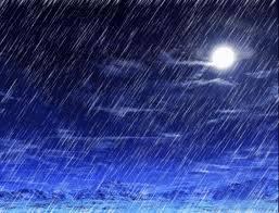 La Lluvia!!