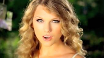 Mine Taylor Swift