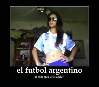 laa mejoorr modelo de la argentina