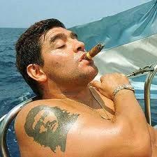 Dios Maradona