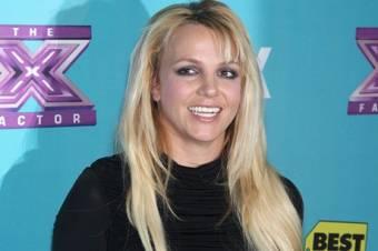 Britney Spears (la vieja)