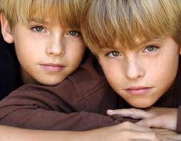 Cole y Dylan Sprouse
