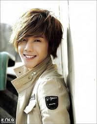 ¿Kim Hyun joong?