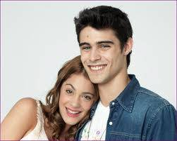 Thomas Y Violetta