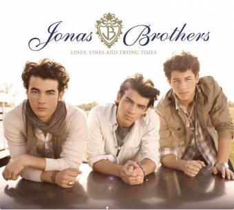 ¡¡Jonas Brothers¡¡