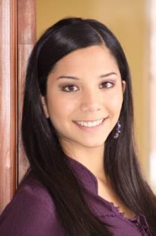 Vanessa ariana (Fea y horrible)