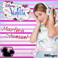 Martina Stoessel